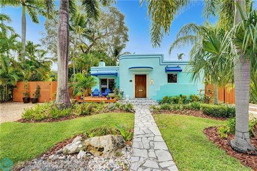 Photo of 720 SE 6th Ct, Fort Lauderdale, FL 33301 (MLS # F10250006)