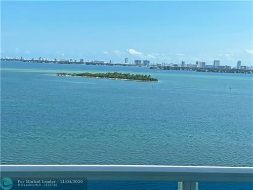 Photo of 725 NE 22nd St #11C, Miami, FL 33137 (MLS # F10257006)