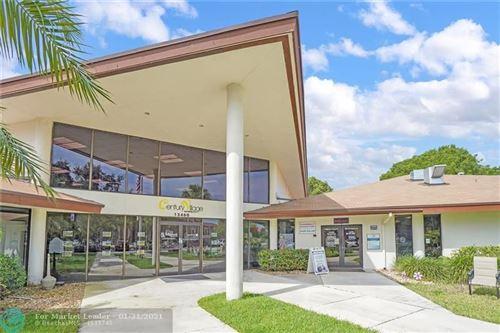 Photo of 900 SW 128th Ave #404D, Pembroke Pines, FL 33027 (MLS # F10267006)