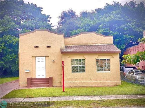 Photo of 1853 NW 49th St, Miami, FL 33142 (MLS # F10297006)
