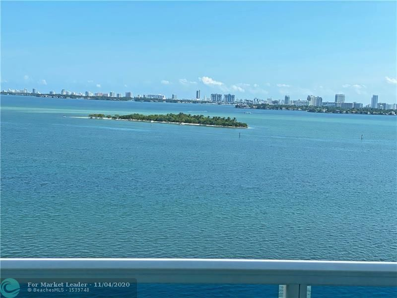 725 NE 22nd St #11C, Miami, FL 33137 - MLS#: F10257006