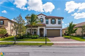 Photo of 11170 NW 82nd Pl, Parkland, FL 33076 (MLS # F10144007)