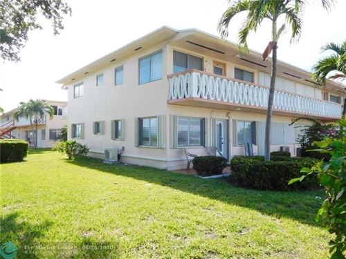Photo of 1000 SW 10th Ter #12P, Hallandale, FL 33009 (MLS # F10235007)