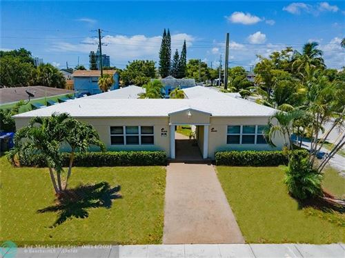 Photo of 1956 Lincoln St, Hollywood, FL 33020 (MLS # F10297007)