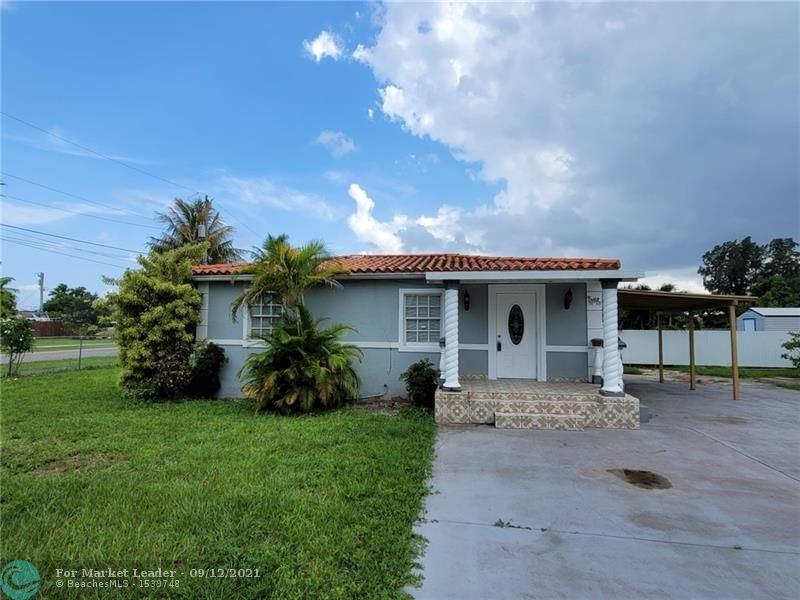 3850 NW 157th St, Miami Gardens, FL 33054 - #: F10291007