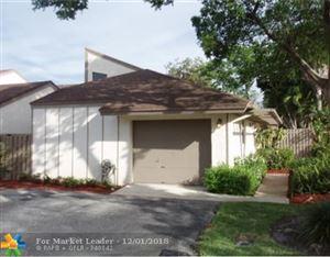 Photo of 11438 Orange Blossom Lane #11-E, Boca Raton, FL 33428 (MLS # F10152008)