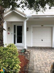 Photo of 6841 Lakeside Cir #109, Davie, FL 33314 (MLS # F10184008)
