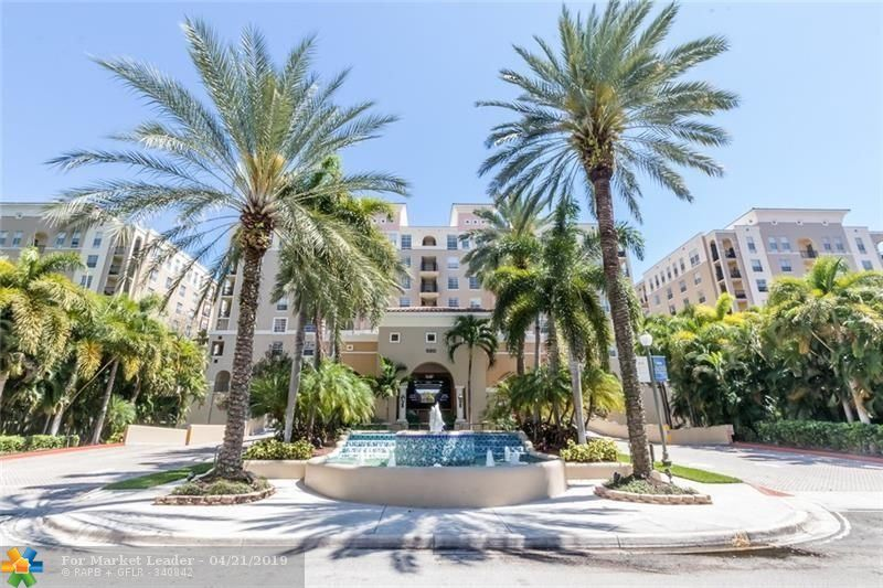 Photo for 520 SE 5 AVENUE #1213, Fort Lauderdale, FL 33301 (MLS # F10172008)