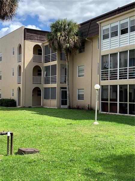 2700 Riverside Dr #304-B, Coral Springs, FL 33065 - MLS#: F10274008