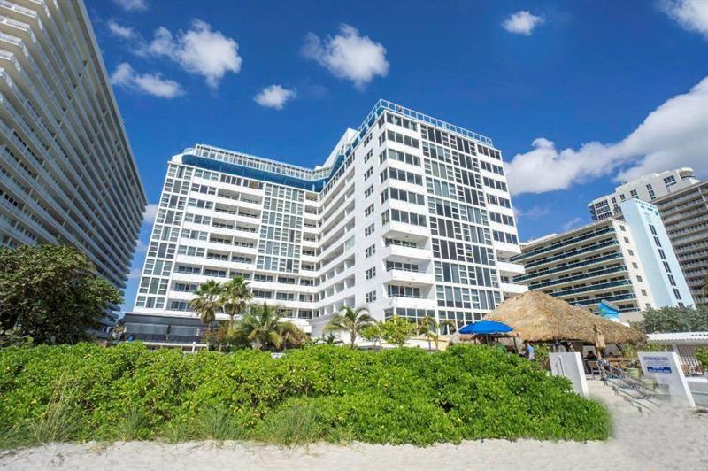 Photo of 4040 Galt Ocean Dr #1005, Fort Lauderdale, FL 33308 (MLS # F10278008)