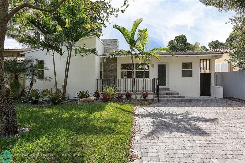 1608 SE 2nd Ct, Fort Lauderdale, FL 33301 - #: F10299008