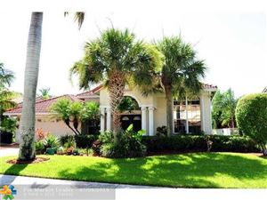 Photo of 19448 Preserve Dr, Boca Raton, FL 33498 (MLS # F10184009)