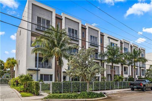 Photo of 1025 NE 18th Ave #101, Fort Lauderdale, FL 33304 (MLS # F10279009)