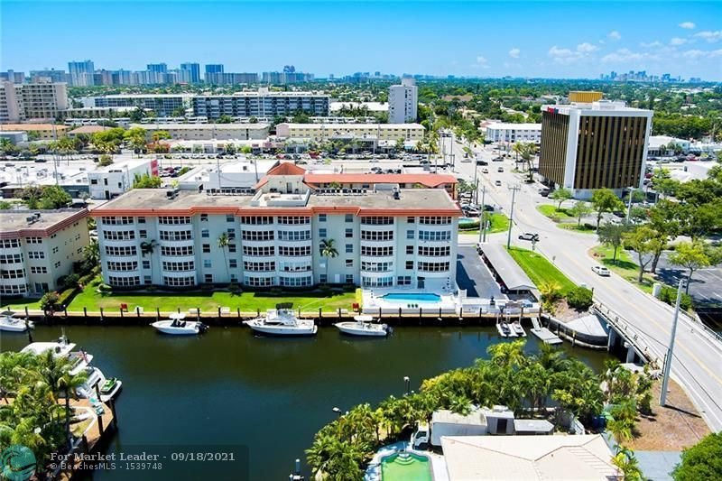 5100 Bayview Dr #303, Fort Lauderdale, FL 33308 - #: F10284009