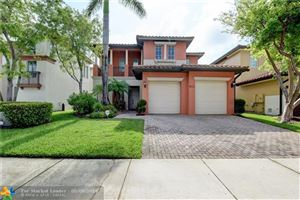 Photo of 8032 NW 125th Ter, Parkland, FL 33076 (MLS # F10175010)
