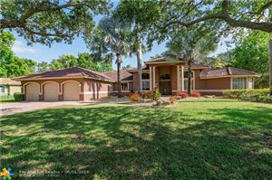 Photo of 8549 NW 62nd Pl, Parkland, FL 33067 (MLS # F10178010)