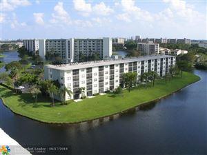 Photo of 2236 N Cypress Bend Dr #210, Pompano Beach, FL 33069 (MLS # F10180010)