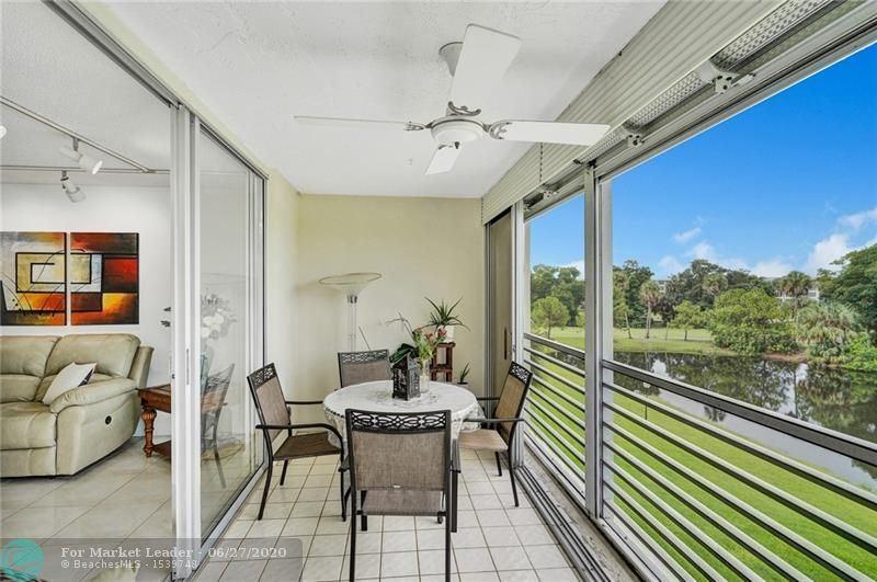 3507 Oaks Way #306, Pompano Beach, FL 33069 - MLS#: F10233010