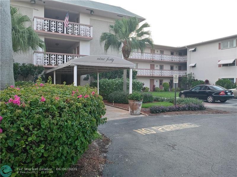 940 S Hillcrest Ct #104, Hollywood, FL 33021 - #: F10281010