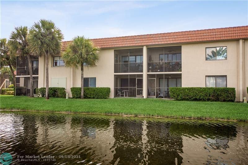 358 Lakeview Dr #103, Weston, FL 33326 - #: F10301010