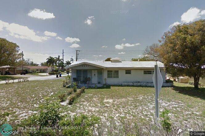 5501 NE 18th Ter, Fort Lauderdale, FL 33308 - #: F10303010