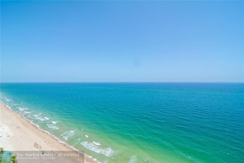 Photo of 3200 N Ocean Blvd #2209, Fort Lauderdale, FL 33308 (MLS # F10284011)