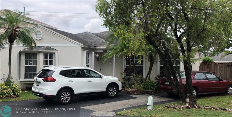 14578 SW 124th Pl, Miami, FL 33186 - #: F10286011