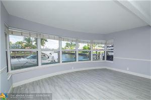 Photo of 3121 NE 51st St #102-E, Fort Lauderdale, FL 33308 (MLS # F10151012)