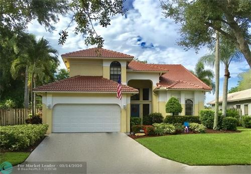 Photo of Listing MLS f10229012 in 11562 Gorham Dr Hollywood FL 33026