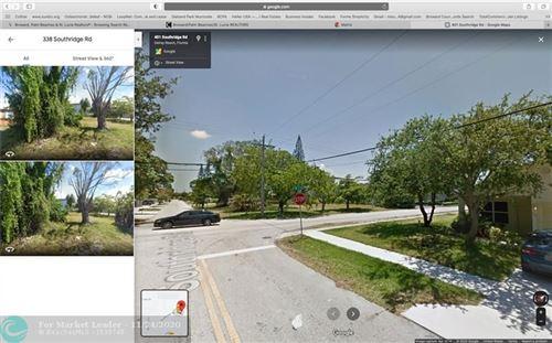 Photo of 338 Southridge Rd, Delray Beach, FL 33444 (MLS # F10260012)
