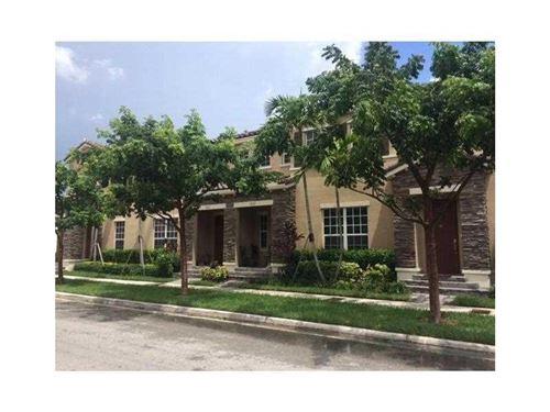 Photo of 9217 SW 170TH PL, Miami, FL 33196 (MLS # F10271013)