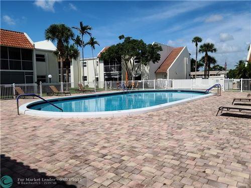 Photo of 1428 SE 4th Ave #221, Deerfield Beach, FL 33441 (MLS # F10294013)