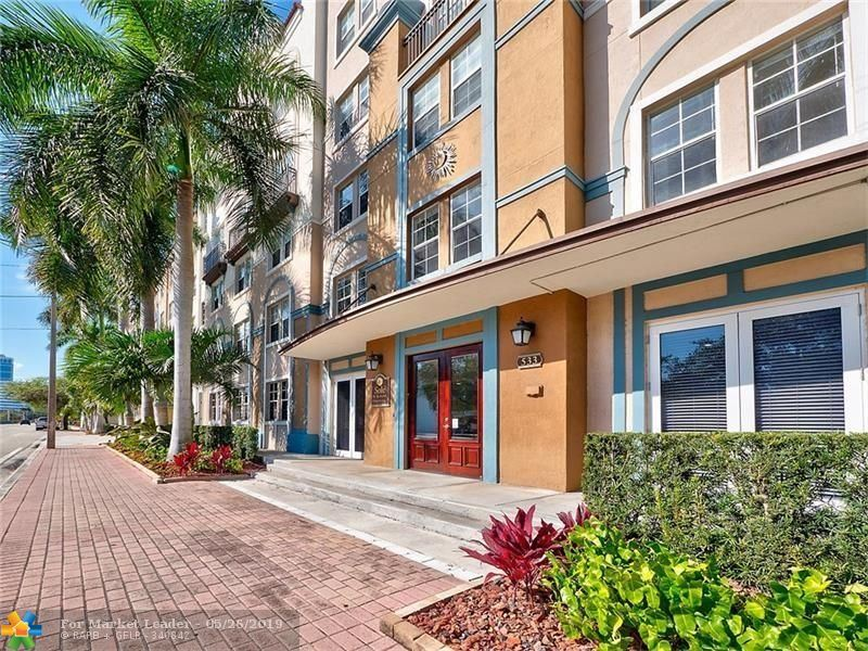 Photo for 533 NE 3rd Ave #538, Fort Lauderdale, FL 33301 (MLS # F10177013)
