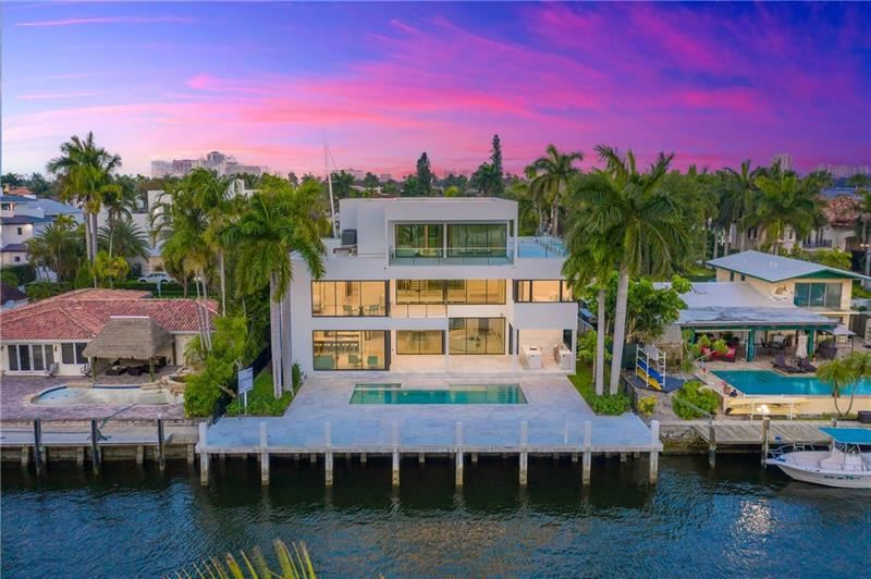 511 Isle Of Capri Dr, Fort Lauderdale, FL 33301 - #: F10199013