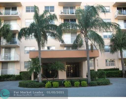 500 Executive Center Dr #2-G, West Palm Beach, FL 33401 - #: F10265013