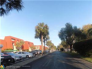 Photo of 22615 SW 66th Ave #107, Boca Raton, FL 33428 (MLS # F10146014)