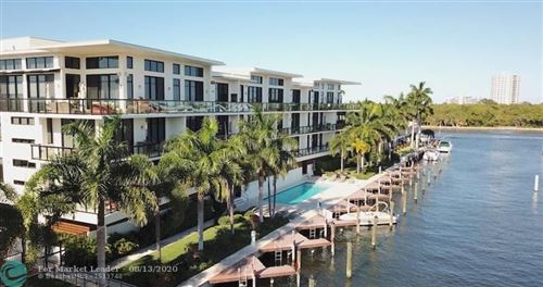 Photo of Listing MLS f10228014 in 2770 NE 14 St #304 Fort Lauderdale FL 33304