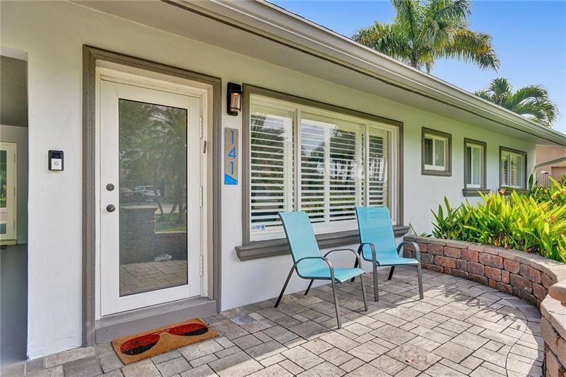 Photo of 141 NW 20th St, Wilton Manors, FL 33311 (MLS # F10281014)