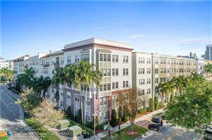Photo of 533 NE 3RD AV #128, Fort Lauderdale, FL 33301 (MLS # F10165015)