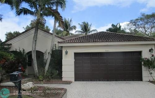 Photo of Listing MLS f10219015 in 4061 Holly Ct Weston FL 33331