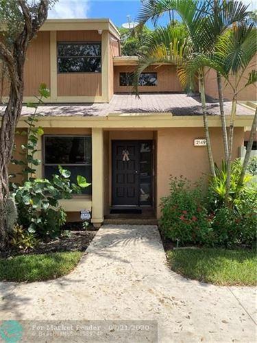 Photo of 2149 NW 45 Avenue #530, Coconut Creek, FL 33066 (MLS # F10238015)