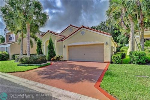 Photo of 6450 NW 77th Pl, Parkland, FL 33067 (MLS # F10239015)