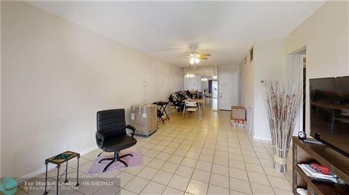 Tiny photo for 3125 Oakland Shores Dr #B107, Oakland Park, FL 33309 (MLS # F10289015)
