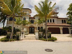 Photo of 341 ROYAL PLAZA DR, Fort Lauderdale, FL 33301 (MLS # F1296015)