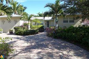 Photo of 726 NE 19th Ave, Fort Lauderdale, FL 33304 (MLS # F10187016)