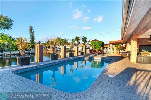Photo of 2831 NE 59th St, Fort Lauderdale, FL 33308 (MLS # F10228016)