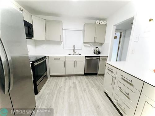Photo of 5140 SW 40th Ave #1C, Fort Lauderdale, FL 33314 (MLS # F10302016)