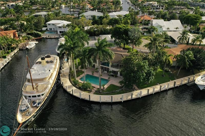 616 1st Key Dr, Fort Lauderdale, FL 33304 - #: F10256016
