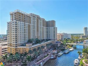 Photo of 511 SE 5th Ave #2001, Fort Lauderdale, FL 33301 (MLS # F10165017)