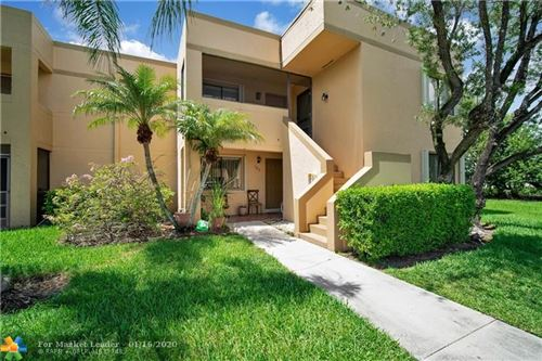 Photo of 161 Lakeview Dr #104, Weston, FL 33326 (MLS # F10191017)